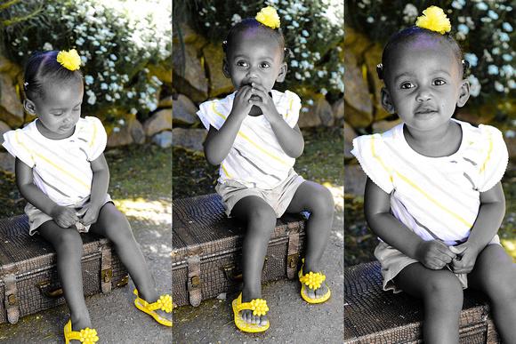 Kimyetta Barron Photography
