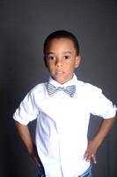 jazzy bow ties